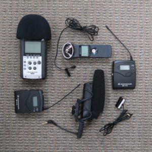 microphones-square